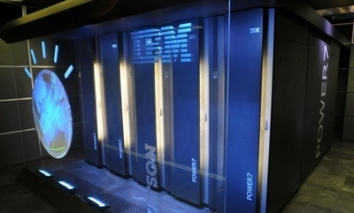 A Closer look at how IBM's Watson could transform Veteran Health Care | Health and Wellness | Scoop.it