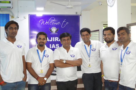 About Us - Vajirao IAS Academy Pvt  Ltd  | Best
