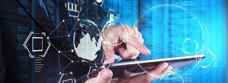 Réseaux d'entreprise, nouveau modèle de gestion des ressources | RSE, professionnels et entreprises responsables : actus et solutions | Scoop.it