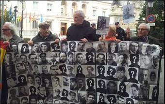 Las víctimas españolas de nazis y franquistas, excluidas en el homenaje del día del Holocausto   TIC TAC PATXIGU NEWS   Scoop.it