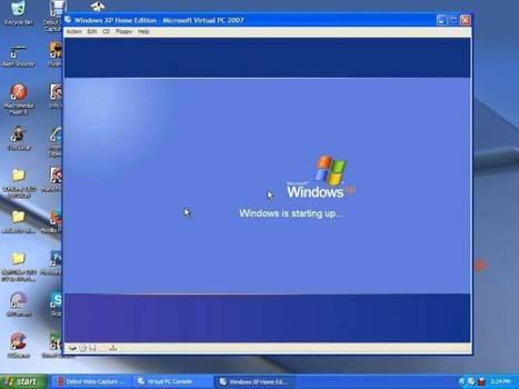 Windows XP Home Edition ISO - Windows XP Home E