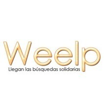 Weelp: El primer Buscador Ético y Solidario del mundo es español | JVR'S BOX. Education 2.0 | Scoop.it