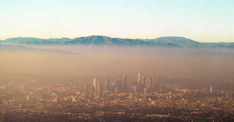 The 10 Most Polluted Cities in the United States | Real Estate Plus+ Daily News | Scoop.it