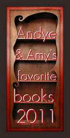 Reading Teen: Best Young Adult Books of 2011 Giveaway   Brink Library Links   Scoop.it