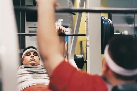Do You Feel too Overweight to Exercise? You're Not Alone   Health and Fitness   Scoop.it