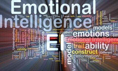 Create Happiness In the Digital Age With EQ - SERIOUS WONDER | leapmind | Scoop.it