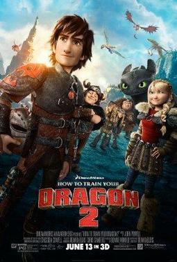 Carlos Watch How To Train Your Dragon 2 2014 Full Movie Online Free Freemovieonlines Cf