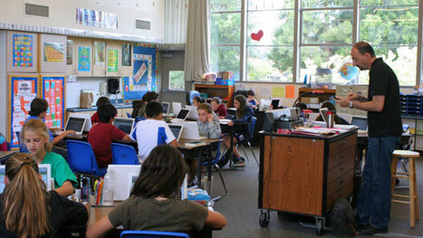 What Online Tools Work for Teaching Language Arts? | ed tech.computer class.writing ctr.ICT skills | Scoop.it