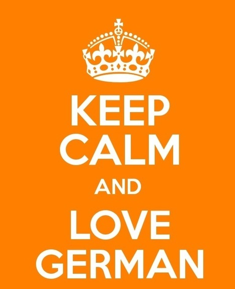 English to German: The Quick Guide to Master the German Language! | E-learning | Scoop.it