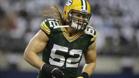 5b9f66afc Cheese Curds  Green Bay Packers News and Links for June 10