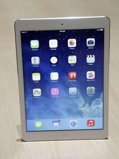 Retiring an old iPad? Back it up first - USA TODAY | Recursos Tecnologicos Educativos | Scoop.it