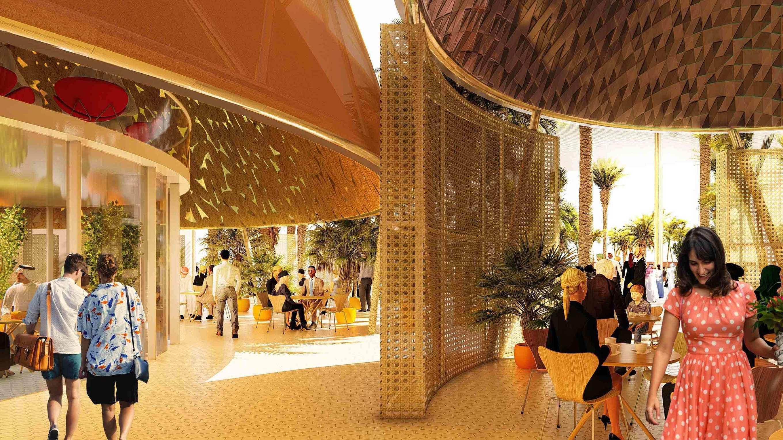 Home Expo 2020.Home Expo 2020 Dubai Connecting Minds Crea