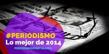 Los 50 mejores artículos de periodismo de 2014 | Data Journalism - | Scoop.it