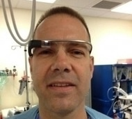 Google Glass in Healthcare: Inside The Operating Room | mHealth: Patient Centered Care-Clinical Tools-Targeting Chronic Diseases | Scoop.it