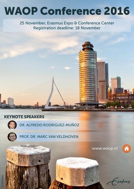 EAWOP - European Association of Work and Organizational Psychology | Industrial Organizational Psychology | Scoop.it
