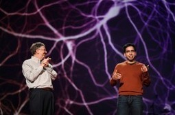 What does Khan Academy need? - Casting Out Nines - The Chronicle of Higher Education | MOOCs and Online Learning | Scoop.it