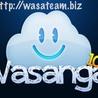 wasanga 100%