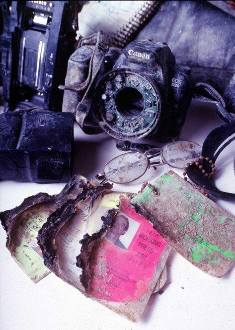 Bill Biggart: Until the final image | La Lettre de la Photographie | Fables in Photojournalism | Scoop.it