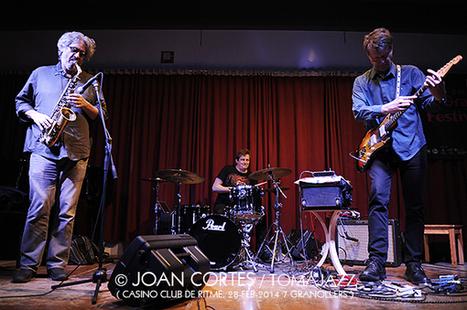 24è Festival Jazz Granollers (II) per Joan Cortès | JAZZ I FOTOGRAFIA | Scoop.it