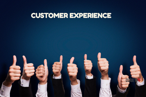 Build Your Brand Through a Great Customer Experience   AtDotCom Social media   Scoop.it
