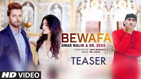 Bewafa Song Omar Malik Mp3 Download New Punja