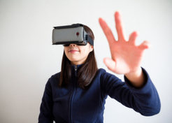 Immersive Learning, VR, AR, MR | Educación flexible y abierta | Scoop.it