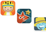 iPad apps help kids master the alphabet | Macworld | The Engaged Learner | Scoop.it