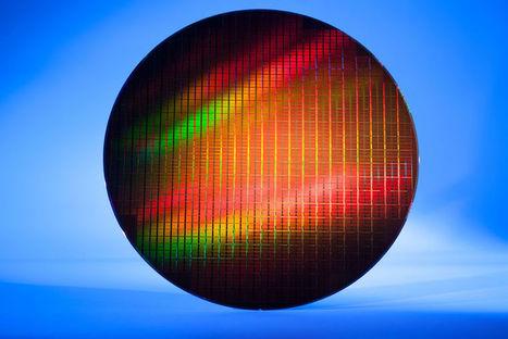 Obama veut restreindre l'accès des Chinois aux technologies des semiconducteurs | Midenews Everywhere | Scoop.it