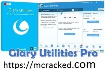 glary utilities pro serial keys