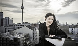 Laura Poitras takes documentaries into the future with Field of Vision | Film | The Guardian | Activism, Protest, Citizen Movements, Social Justice | Scoop.it