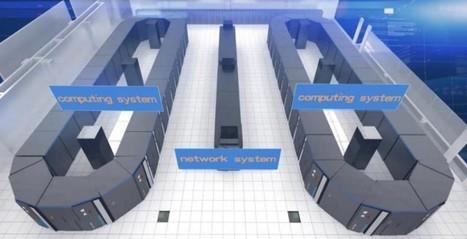 Japón invertirá 173 millones de dólares para crear el ordenador más potente del mundo | Ingeniería Biomédica | Scoop.it