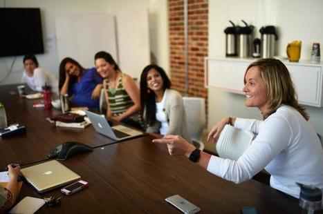In Recent Tech News: Number of Women-Owned Businesses Is Growing | Business Industry | Scoop.it