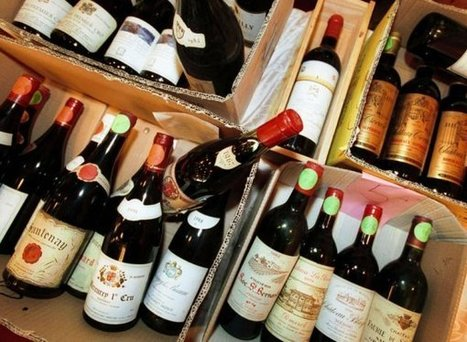 Les vignerons vaudois refusent la suppression des bouteilles de 70 cl | Geek & Wine | Scoop.it
