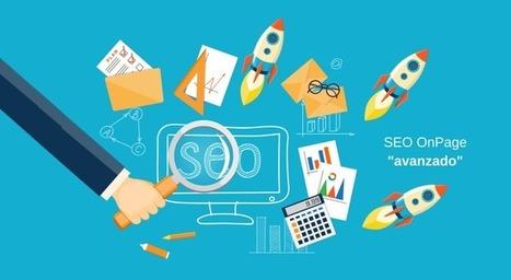 3 Trucos SEO avanzados de optimización On Page para tu Web | Web Design | Scoop.it