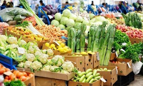 Supermarket Guru - Get on board with local foods: NGA-SG study | Charliban Worldwide | Scoop.it