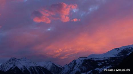Une vallée haute en couleurs | Vallée d'Aure - Pyrénées | Scoop.it