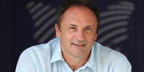 Ludovic Le Moan prépare une levée de fonds record pour l'internet des objets | Toulouse networks | Scoop.it