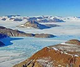 Searching for magnetic monopoles in polar rocks - Space Daily   World of Wonders   Scoop.it
