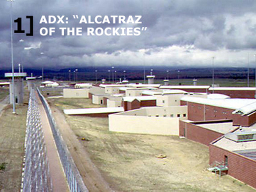 The 10 Worst Prisons in America: ADX | Mental Health in the U.S.A. | Scoop.it