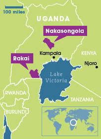 UGANDA | Bringing African universities to farmers | Food & Nutrition Security in East Africa | Scoop.it