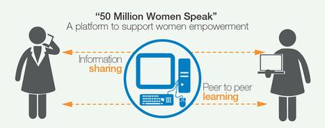 La BAD finance une plateforme pour aider les femmes entrepreneuses dans 36 pays d'Afrique | ISR, DD et Responsabilité Sociétale des Entreprises | Scoop.it