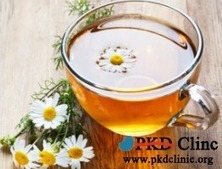 Is Chamomile Tea Good For People With Kidney Di