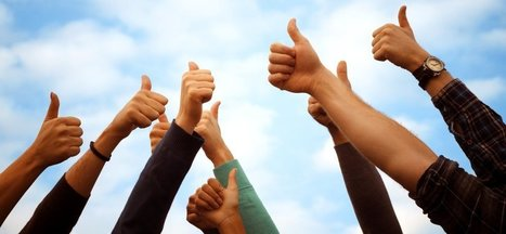 The Importance of Giving Positive Recognition | Readnlearn | Scoop.it
