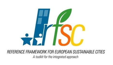 RFSC has been launched - European Green Capital | Nantes, European Green Capital 2013 | Scoop.it