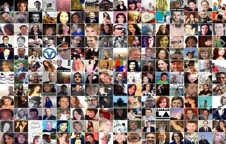 Influencia - L'Observatoire Influencia - Pinterest: la nouvelle pin-up du Web?   Digital easy   Scoop.it
