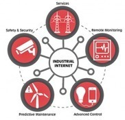 IoT May Drive Distributed Generation Microgrids | Low Power Heads Up Display | Scoop.it