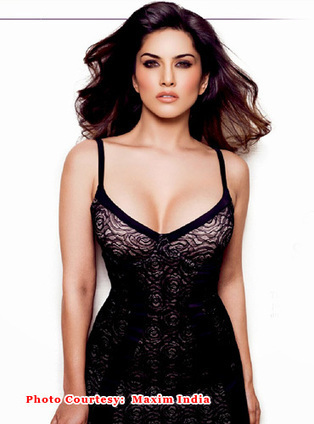 The Tina & Lolo Cast Played a Spicy Prank on Sunny Leone | Bollywood Celebrities News, Photos and Gossips | Scoop.it