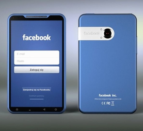 The World Doesn't Need A Facebook Phone   Winning The Internet   Scoop.it