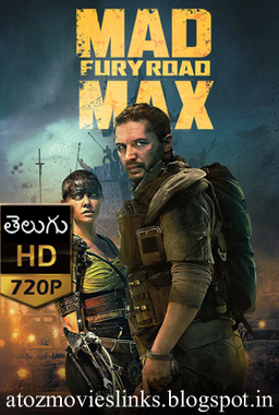 Mad Max: Fury Road 2 Full Movie In Hindi Free Download 720p