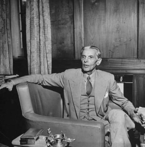 Quaid-e-Azam Muhammd Ali Jinnah Rare Photos - Exclusive ... | Amazing Rare Photographs | Scoop.it